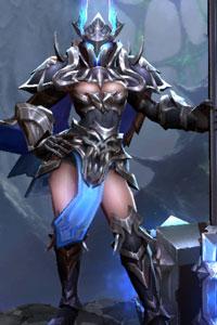 Arena of Valor Default Taara