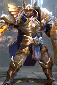 Arena of Valor Default Thane