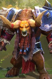 Arena of Valor Default Toro