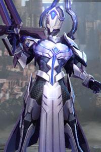 Arena of Valor Techno Templar Valhein