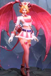 Arena of Valor Nurse Veera