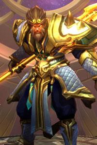 Arena of Valor Default Wu Kong