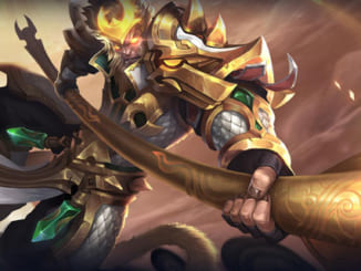 Arena of Valor Wukong Default
