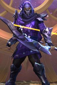 Arena of Valor Midnight Yorn