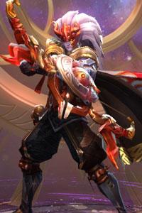 Arena of Valor Ghost Samurai Yorn