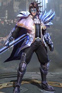 Arena of Valor Default Zanis
