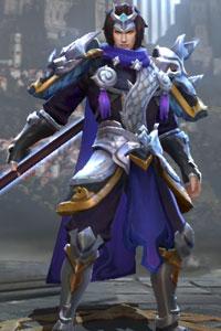 Arena of Valor Infinite Courage Zanis