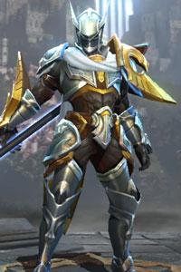 Arena of Valor Ascended Zanis