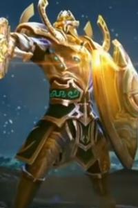 Arena of Valor Skin2 Thane
