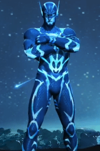 Arena of Valor The Flash Skin 1