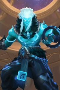 Jinnar (Skin 3)