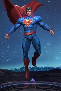 Arena of Valor Default Superman