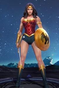 Arena of Valor Default Wonder Woman