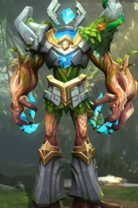 Arena of Valor Ybneth Skin 2