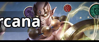 Arena of Valor Arcana Banner