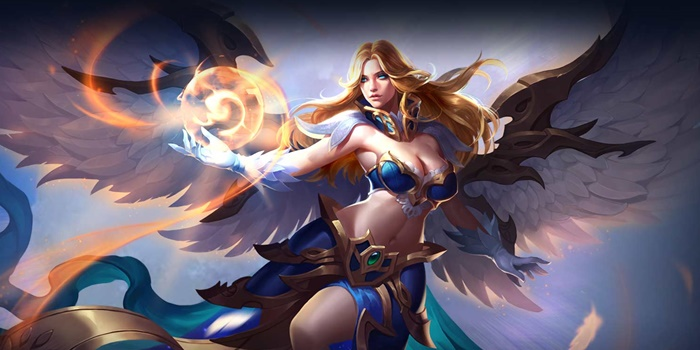 Arena of Valor Lauriel
