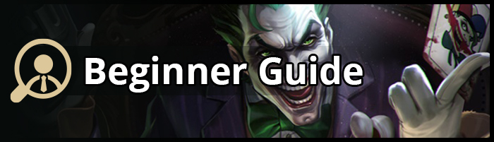 Arena of Valor Beginner Guide