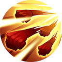 Arena of Valor Mach Punch