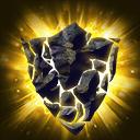 Arena of Valor Rock Shield