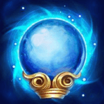 Arena of Valor Arctic Orb