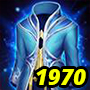 Arena of Valor Frost Cape