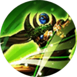 Arena of Valor Y'bneth Ability 2