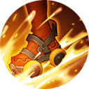 Arena of Valor Roxi Ability 1