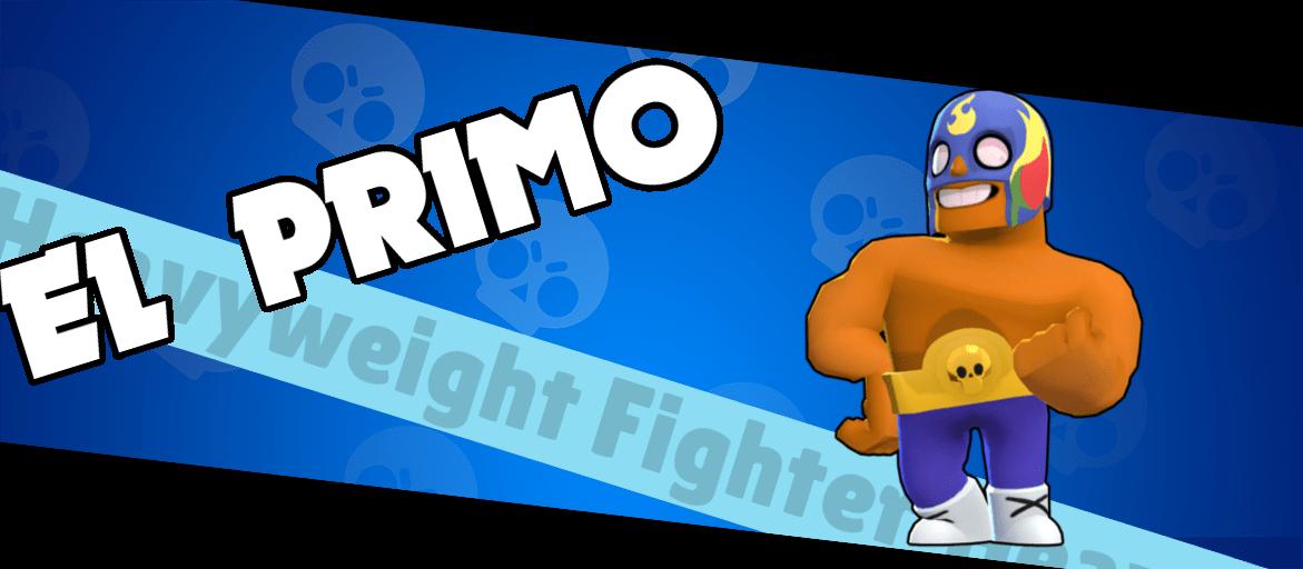 Brawl El Primo