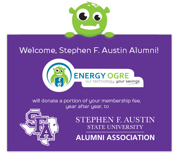 Stephen F. Austin Alumni Association