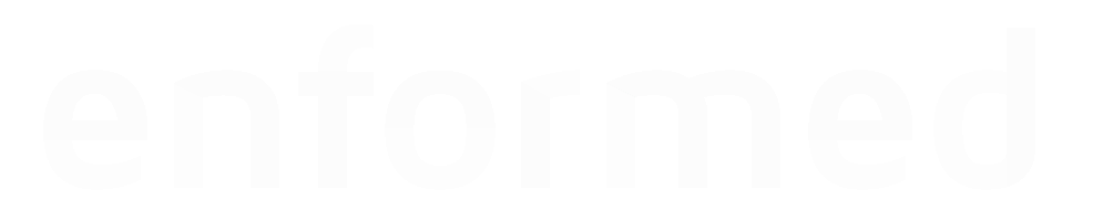 enformed.io White Logo