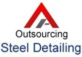 Outsourcing Steel Detailing - Structural Steel Design, Drafting & Detailing Services (Ahmedabad, India)