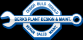 Berks Plant Design & Maintenance - Berks Plant Design & Maintenance - complete machinery solutions for plant design and maintenance including design services and new, used, rebuilt, and reconditioned machinery. Visit http://www.bpdm.com/ to learn more. (Leesport, PA, United States)