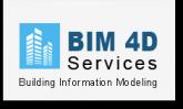 BIM 4D Services - BIM Modeling (Ahmedabad, India)