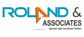 Roland and Associates - HR Recruitment (Bangalore, India)