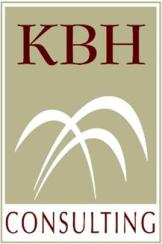 KBH Consulting, Inc.