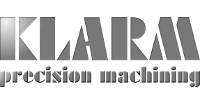 Klarm Machining Ltd.