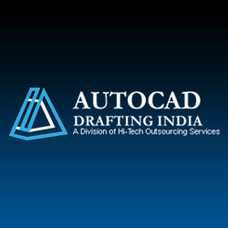 AutoCAD Drafting India  - CAD Services  (Ahmedabad, India)