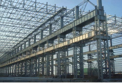 Qingdao Havit Steel Structure Co.,ltd - Steel Structure Buildings (Qingdao, China)