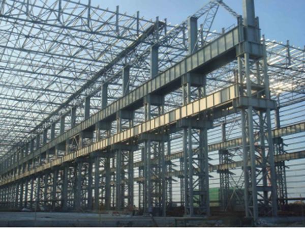 Havit Steel Structure-Steel Warehouse,Workshop,Shed