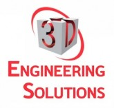 3D Engineering Solutions - 3D laser scanning and advanced metrology services (Cincinnati, Ohio, United States)