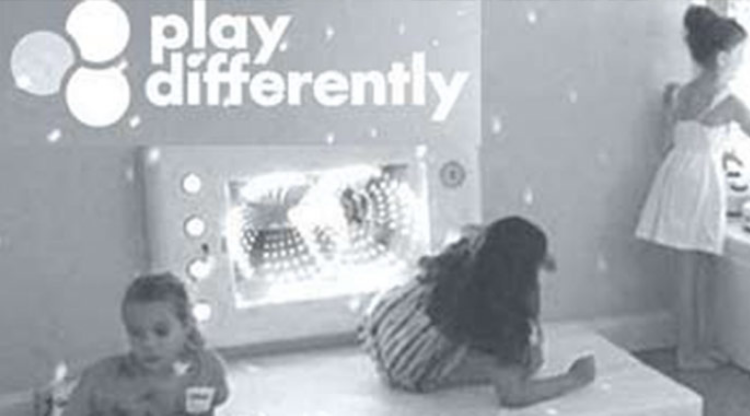 Play Differently
