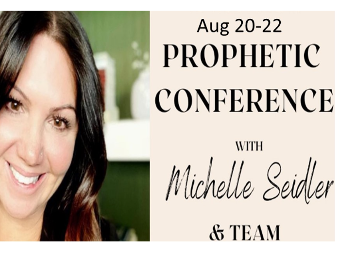 CANCELLED July Conference - NEW Aug 20-22 Conference Date