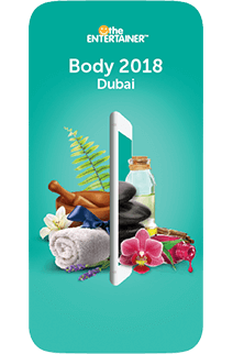 Dubai Body 2018
