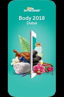 Dubai Body 2018
