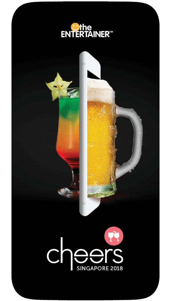 Cheers Singapore 2018