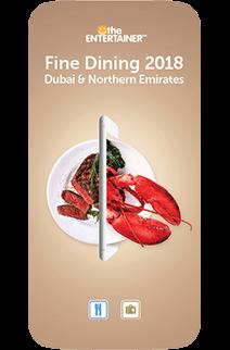 Fine Dining 2018