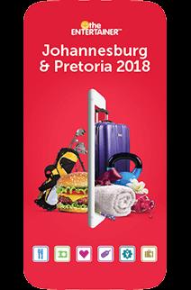 Johannesburg & Pretoria 2018