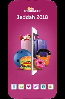 Jeddah 2018