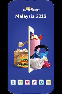 Malaysia 2018