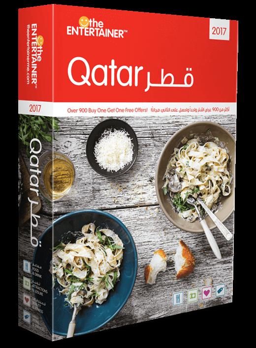 Qatar 2017 Book